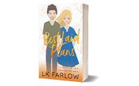 BEST LAID PLANS SPECIAL EDITION ($18)