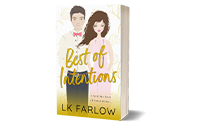 BEST OF INTENTIONS SPECIAL EDITION ($18)
