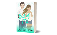 BEST OF ME SPECIAL EDITION ($18)