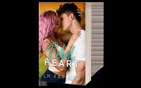 REBEL HEART ($18)