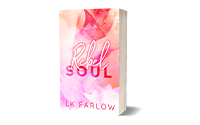 REBEL SOUL SPECIAL EDITION ($18)