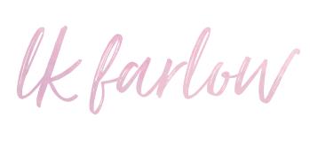 LK Farlow, Author